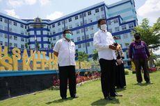 Plt Gubernur Kepri Imbau Warga Batam, Tanjungpinang dan Karimun Shalat Idul Fitri di Rumah