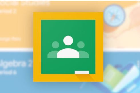 Cara Mengirim Tugas Sekolah lewat Google Classroom