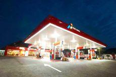 Pertalite Seharga Premium Kini Tersedia di 143 SPBU Jakarta