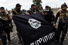 ISIS Serang Desa di Irak, 2 Orang Tewas dan 1 Diculik