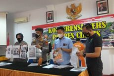 Benih Lobster Hendak Diekspor ke Vietnam, Dua Warga di Ciamis Ditangkap Polisi