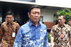 Wiranto: Kasus Penyerangan Pemuka Agama Picu Merebaknya Isu SARA