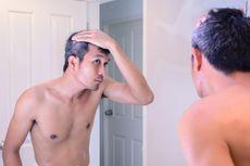 Sadar Mempunyai Rambut Beruban? Ini yang Harus Kamu Lakukan