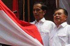 Jokowi-JK Padatkan Visi Misi Jadi 12 Halaman