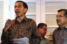 Rupiah Berharap ke Kabinet Jokowi-JK