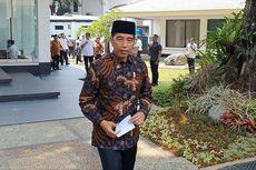 KPU: Pelantikan Jokowi-Ma'ruf Tetap 20 Oktober, Tak Bisa Dimajukan