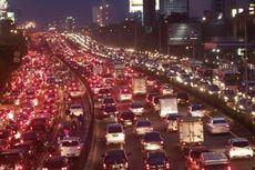Penerapan Ganjil Genap atau Sistem Satu Arah Dianggap Tak Efektif Urai Kemacetan