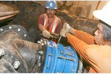 Perbaikan Pipa Bocor, Pasokan Air Palyja di Wilayah Barat Jakarta Terganggu Sabtu Besok