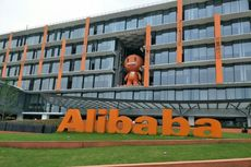 Setelah TikTok, Trump Mempertimbangkan Blokir Alibaba