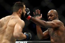 Negosiasi Ambruk, Duel Super Kelas Berat UFC Batal Terwujud