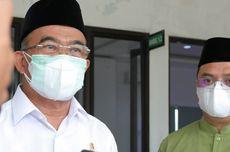 Menko PMK Kaget Saat Kunjungi Kampus Muhammadiyah Babel: Dulu Bangunannya Kecil...