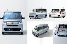 Honda Perkenalkan