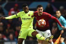 Berita Transfer, Bek Kanan Man United Merantau ke AC Milan