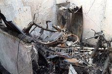 Tragedi di Matraman, 10 Penghuni Kontrakan Tewas Terjebak Kebakaran