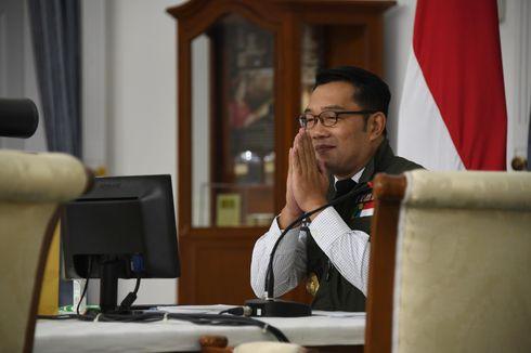 Dengan 77 TPS Berteknologi Tinggi, Ridwan Kamil Optimistis Persoalan Sampah di DAS Citarum Teratasi