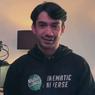 Cerita Reza Rahadian Awali Kariernya di Dunia Akting