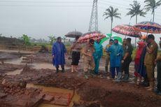 Injak Temuan Situs Purbakala di Tol Pandaan-Malang, Kunjungan Plt Bupati Malang Menuai Kritik