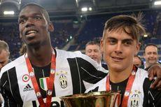 Paulo Dybala Ingin Bereuni dengan Paul Pogba di Juventus