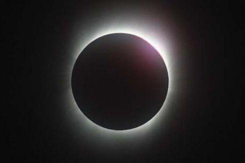 Inilah Kiat Memotret Gerhana Matahari Total 9 Maret Nanti