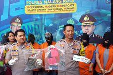 Polisi Bongkar Jaringan Aborsi di Malang, Penjual Pil Untung Rp 50.000 Per Butir