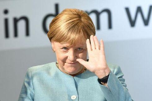 Pesawat Kanselir Jerman Mendarat Darurat saat Menuju KTT G20