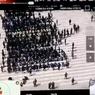 Video Viral Diduga Genosida Uighur Beredar di Internet