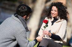 Yang Bikin Pria Jatuh Cinta pada Pandangan Pertama