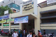 Orangtua Siswa Keberatan SMPN 14 Jadi Lokbin PKL