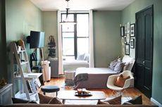 3 Tips Mendekorasi Ruangan dengan Warna Hijau Sage