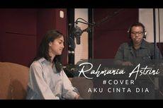 Bersama Bintang KPop dan Asia, Rahmania Astrini Rilis Lagu