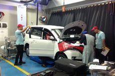 Adu Skill Teknisi, Daihatsu Cari