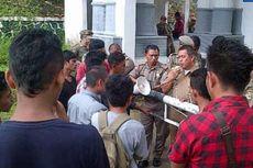 Gara-gara Aksinya Ditertawakan, Demo Mahasiswa Ricuh