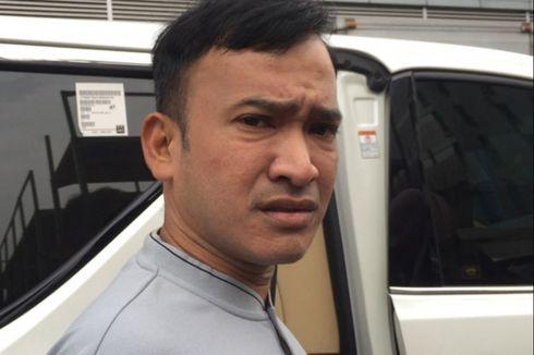 Ruben Onsu Ketakutan Disambut Ayam di Kampung Halaman Betrand Peto