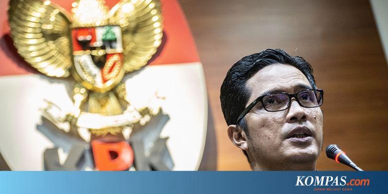 Dirut Jasa Marga Tak Penuhi Panggilan, KPK Kirim Surat ke Menteri BUMN - Kompas.com - Nasional Kompas.com