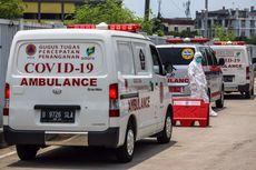 Mampukah Jakarta Menampung Lonjakan Kasus Covid-19 Pasca-libur Akhir Tahun?