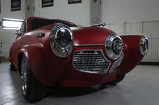 Beli dari Museum, Mobil Langka Asal AS Ini Dijejali Mesin BMW