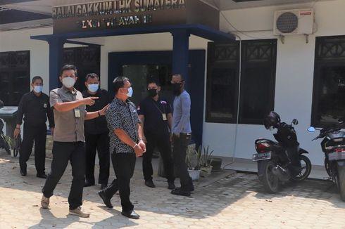 Buka 2.500 Hektar Lahan Suaka Margasatwa untuk Sawah, Pria Ini Ditangkap di Kontrakan