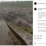 Video Viral Sebuah Mobil Terseret Lahar Dingin Semeru, Ini Kronologinya