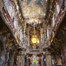 Cahaya Surga Gereja Asam di Kota Tuan Rumah Babak 8 Besar Euro 2020