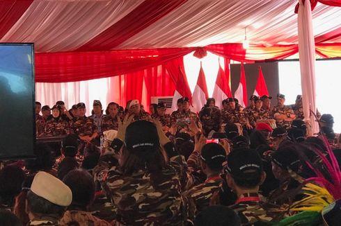 Buka Jambore Kebangsaan, Ini Pesan Bambang Soesatyo untuk Anggota FKPPI