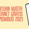 Siapa yang Dapat Kuota Gratis Internet? Ini Kata Kemendikbud Ristek