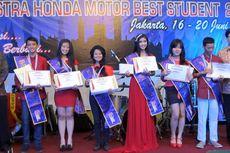 Honda Apresiasi Siswa SLTA Berprestasi