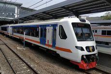Diskon 50 Persen, Tiket Railink Hadir Kembali di Aplikasi Traveloka