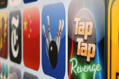 Diserang Hacker, Apple Amankan Toko App Store