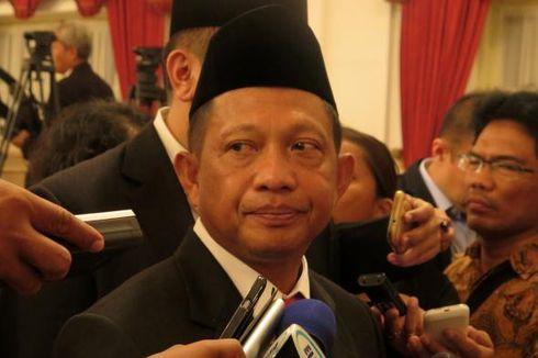 Tito Karnavian Pernah Tangani