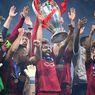 Merayakan Hidup Tanpa Sepak Bola: Fan Liverpool Putar DVD Sambil Menanti Gelar Liga Inggris