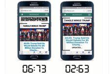 Google Sengaja Hapus Pemblokir Iklan Milik Samsung