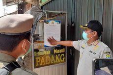 Restoran Nekat Buka Siang Hari, Terancam Penjara dan Denda Rp 50 Juta