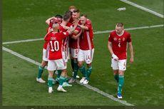 Euro 2020: Euforia Hongaria