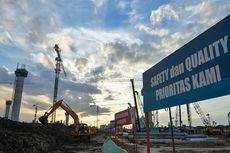 Kabar Terbaru Proyek Jakarta International Stadium